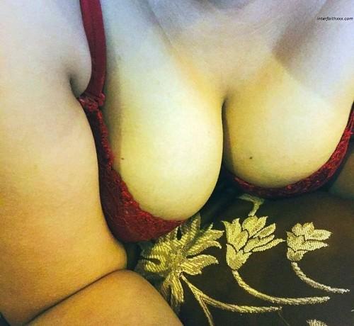 desi boob show