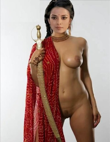 pooja sharma tv actress nude