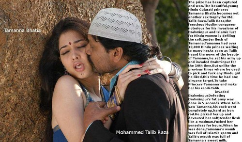 muslim man kiss hindu girl