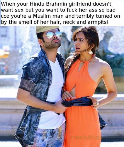 muslim boyfriend brahmin girl