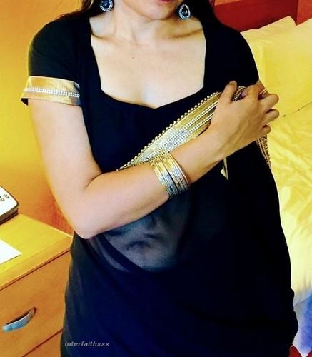 indian wife saree sex