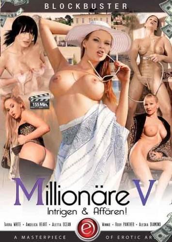 Millionäre 5 Intrigen Und Affären