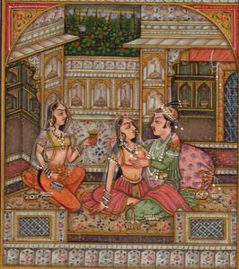 mughal sex