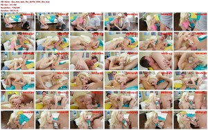 Elsa Jean - Spin The Bottle With Elsa Jean [SD 400p]
