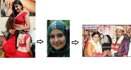 hindu girl muslim husband