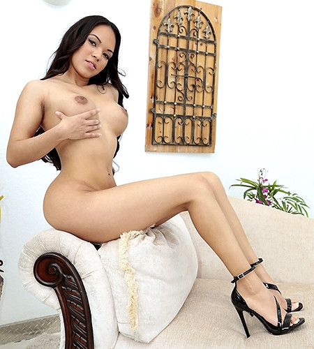 Emily mena nude