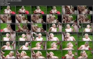 VickyCarrera - Mein erstes mal Bukkake [FullHD 1080p]