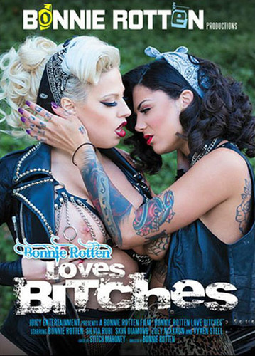 Bonnie Rotten Loves Bitches (2016/WEBRip/SD)