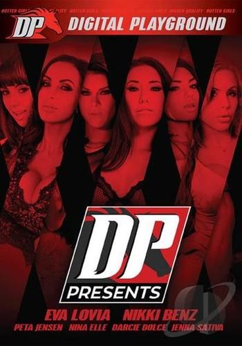 DP Presents (2016/DVDRip)