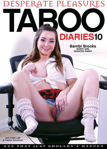 Taboo Diaries 10 (2016/WEBRip/SD)
