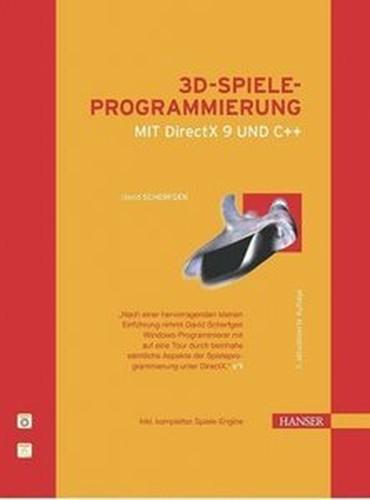 3DSpieleprogrammierung mit DirectX 9 und C++ (3. Auflage)