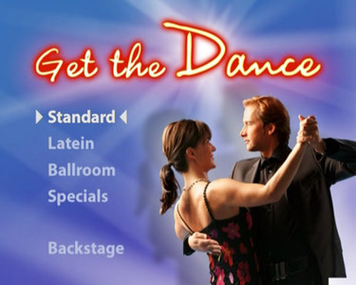 Get the Dance Anfaengerkurs