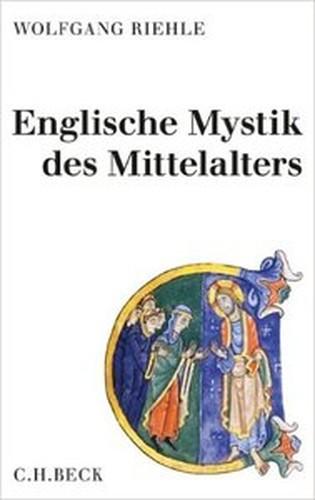 Englische Mystik des Mittelalters