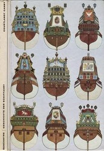 Geschichte der Schiffahrt