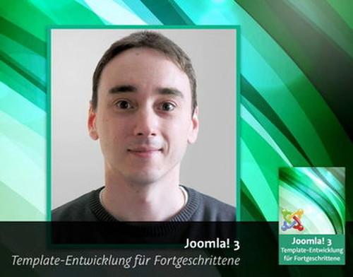 Video2Brain Joomla! 3 – TemplateEntwicklung für Fortgeschrittene