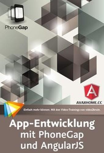 AppEntwicklung mit PhoneGap und AngularJS