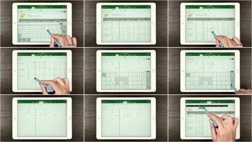 Video2Brain Office für iPad – Crashkurs