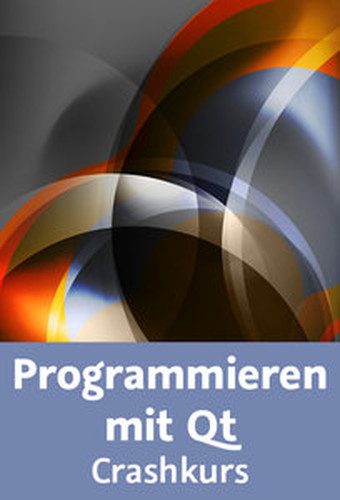 Video2Brain Programmieren mit Qt – Crashkurs