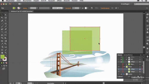 Illustrator CC: Updates 2014 Neu in der Creative Cloud
