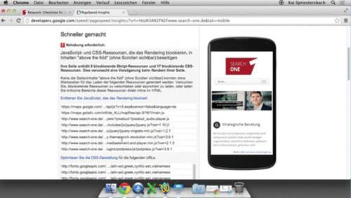 Erfolgreiche Websites OnlineMarketing, Usability, SEO, SEA