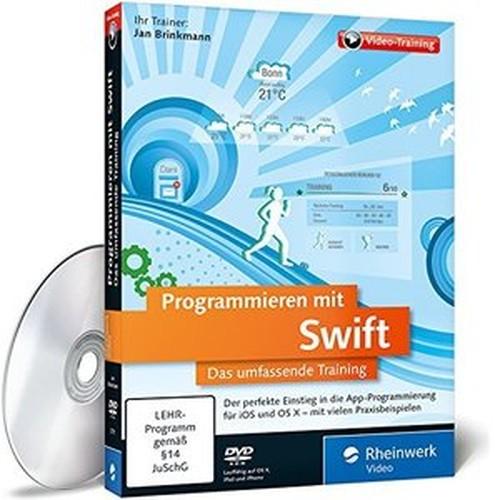 Rheinwerk Programmieren mit Swift