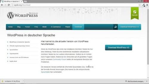 Galileo Computing WordPress 4Das umfassende Training