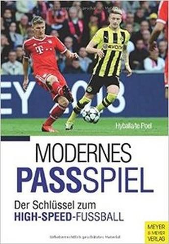 Modernes Passspiel: Der Schlüssel zum HighSpeedFußball