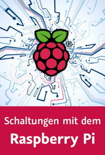 Video2Brain Schaltungen mit dem Raspberry Pi