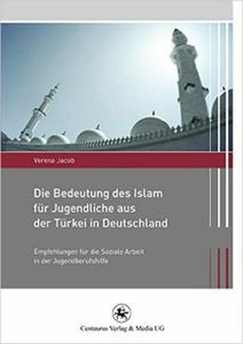 Die Bedeutung des Islam für Jugendliche aus der Türkei in Deutschland: Empfehlungen für die Soziale Arbeit in der Jugendberufsh