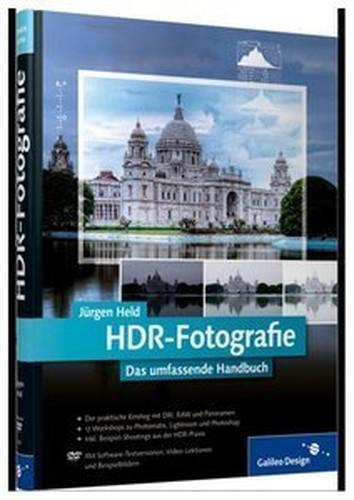HDRFotografie: Das umfassende Handbuch