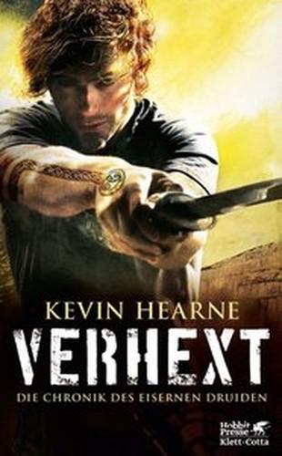Kevin Hearne Verhext: Die Chronik des Eisernen Druiden 2