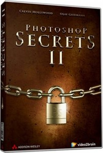 Video2Brain Photoshop Secrets 2 [repost]
