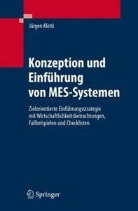 Konzeption und Einführung von MESSysteme [Repost]