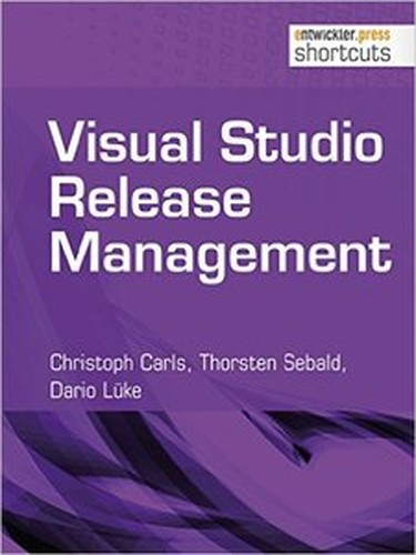 Visual Studio Release Management (shortcuts 153)