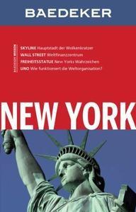 Baedeker Reiseführer New York: mit GROSSEM CITYPLAN, Auflage: 17