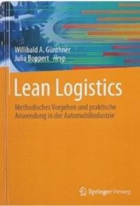 Lean Logistics: Methodisches Vorgehen und praktische Anwendung in der Automobilindustrie [Repost]