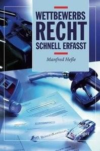 Wettbewerbsrecht Schnell Erfasst by Manfred He_e [Repost]