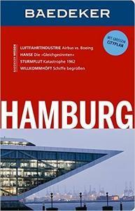 Baedeker Reiseführer Hamburg, Auflage: 17