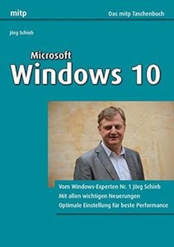 Windows 10 (mitp Anwendungen)