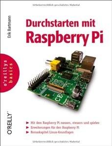 Durchstarten mit Raspberry Pi (repost)