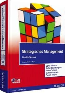 Strategisches Management: Eine Einführung