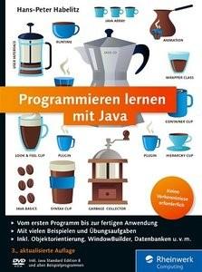 Programmieren lernen mit Java, 3. Auflage