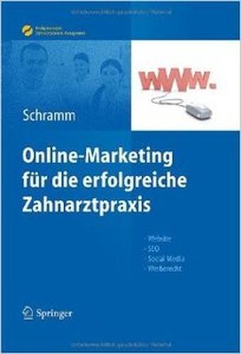 OnlineMarketing für die erfolgreiche Zahnarztpraxis: Website, SEO, Social Media, Werberecht