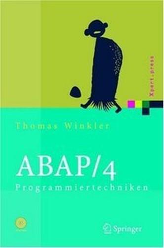 ABAP4 Programmiertechniken: Trainingsbuch