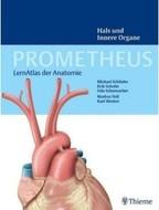 Erik Schulte, Udo Schumacher, Michael Schünke Prometheus: LernAtlas der Anatomie, Hals und Innere Organe