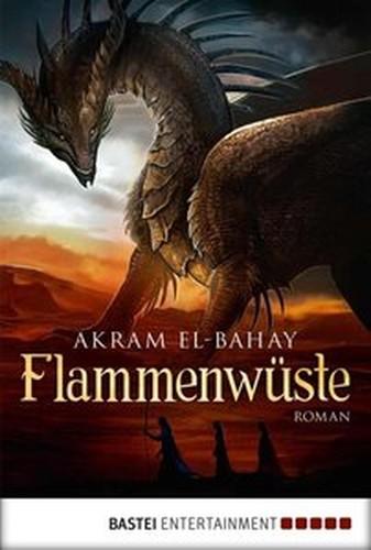 El Bahay, Akram Flammenwueste 02