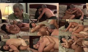 Lisa Ann - My Daughter's Boyfriend 4 [SD 544p]