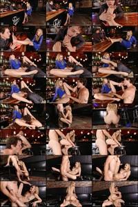 FootsieBabes 16 08 07 Alexa Grace This Barstools Taken  1080p MP4