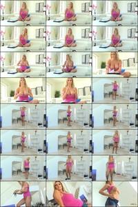 FTVMilfs Nikki  Busty Anal Swede - First Times A Charm 2016  1080p 5