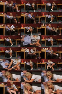 AmateurCFNM 16 08 02 Carla Cox Library Grope XXX 1080p MP4